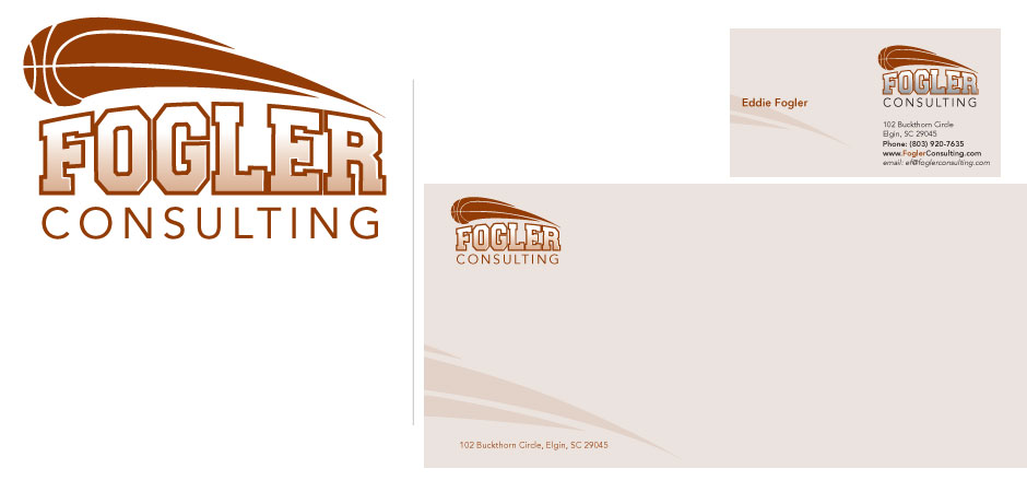Logo Design for Fogler Consulting