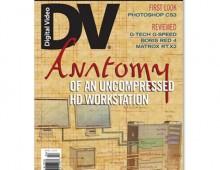 Magazine – DV
