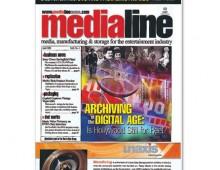 Magazine – Medialine