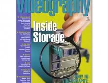Magazine – Videography