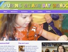 Website – Daycare Center
