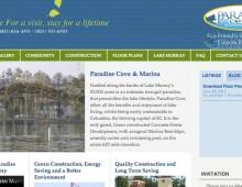 Website – Real Estate