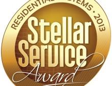 Stellar Service Awards